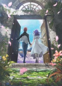 劇場版 Fate/stay night [Heaven's Feel] III. spring song
