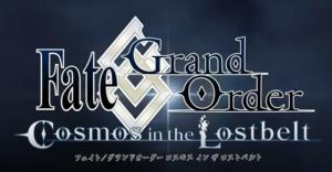 Fate Grand Order OP2